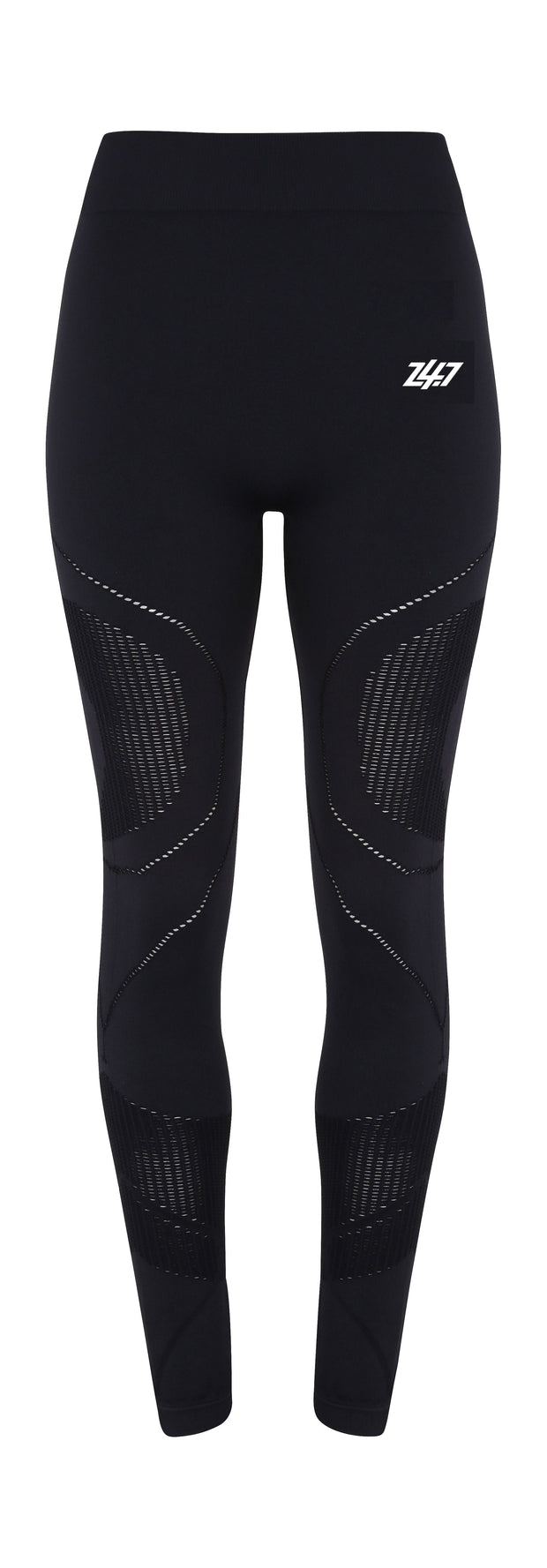 Harlow Seamless Laser Cut Leggings