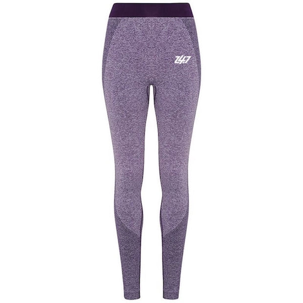 Ava Seamless Sculpt Leggings