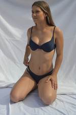Kimmy Bottoms - Navy