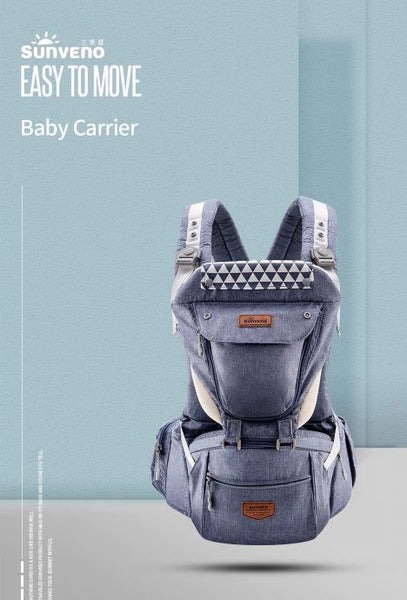 2019 NEW Baby Carrier Ergonomic Hip seat  Baby Wrap  0-36 Months