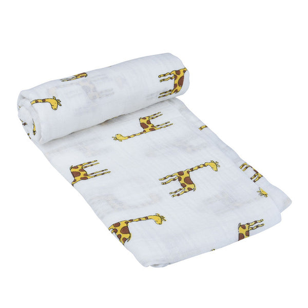Baby swaddle wrap 100% Muslin cotton for newborns soft blanket swaddling baby sleepsack Sleeping Bag swaddleme infant bedding