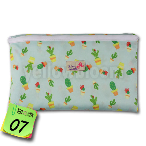 Baby Portable Foldable Changing Mat - Waterproof  and Washable