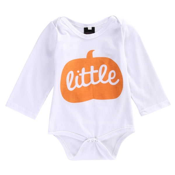Halloween Infant Baby Girls Costume  Romper Dress Clothes Outfits