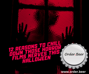 12 reasons to chill down those horror film nerves this Halloween