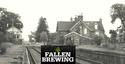 Fallen Brewing Brewery and Kippen Station