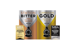 Award Winning Beer from Stonehouse Brewery