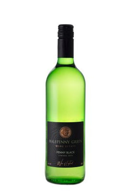 Halfpenny Green Red, White and Rose English Wine