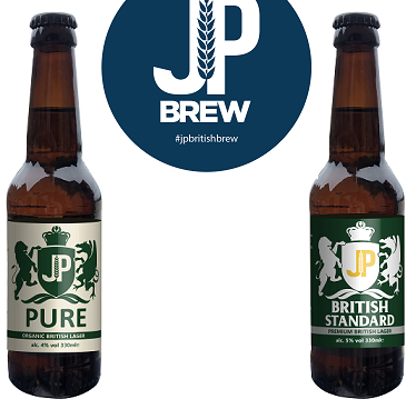 JP Brew Collection (Exceptional British Brewing)