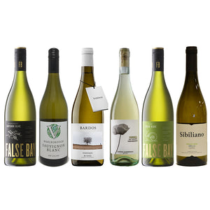 Order White Wine Online, Delivered To The Door