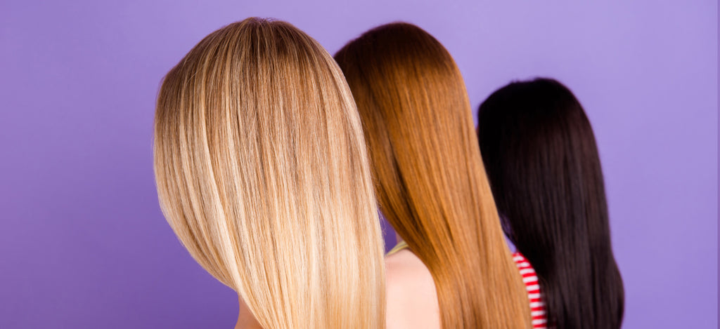 How to Treat Hair That Won't Take Color