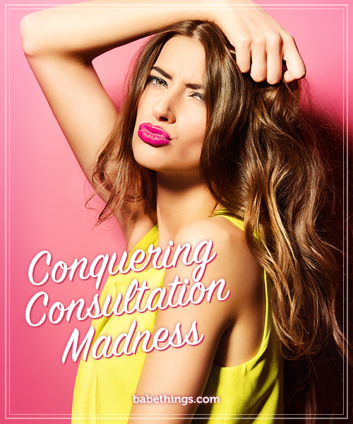 Conquering Consultation Madness