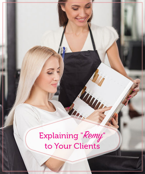 "Explaining ""Remy"" to Your Clients"