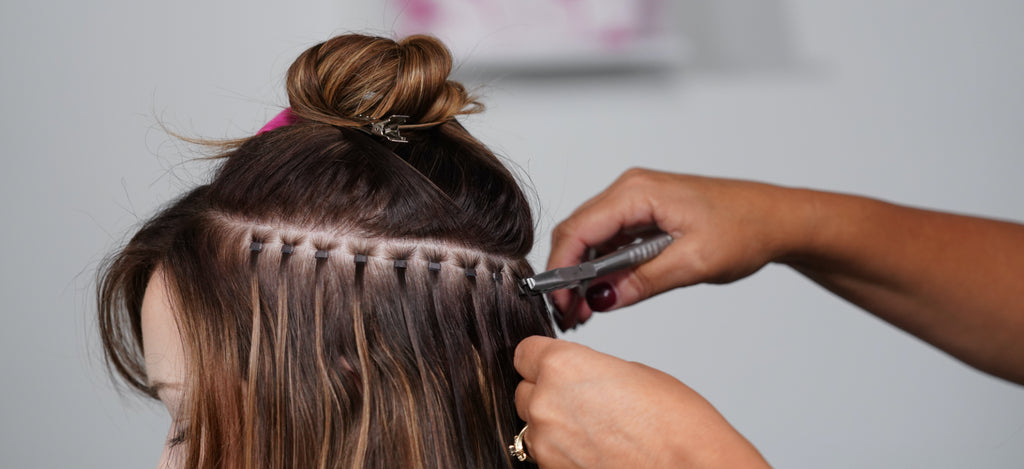 How to Prepare for Sew-In Weft Installs