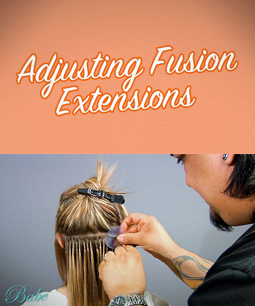 Adjusting Fusion Extensions