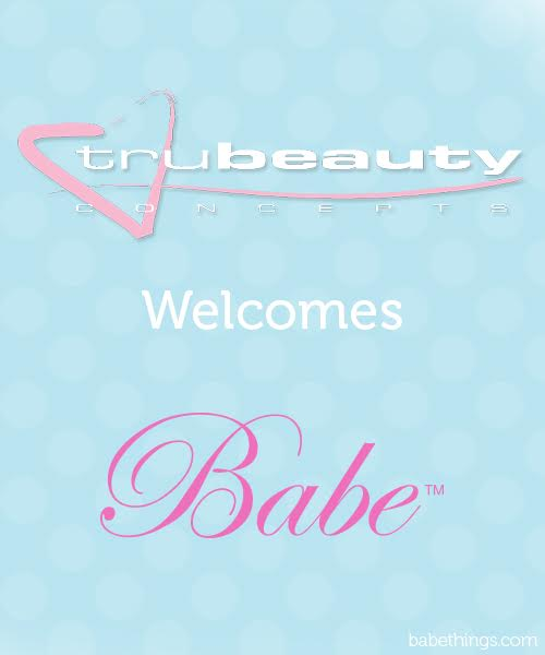 TruBeauty Concepts Welcomes Babe Hair