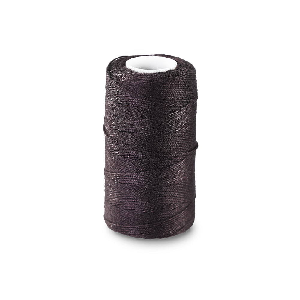 Babe Weaving Thread, Licorice