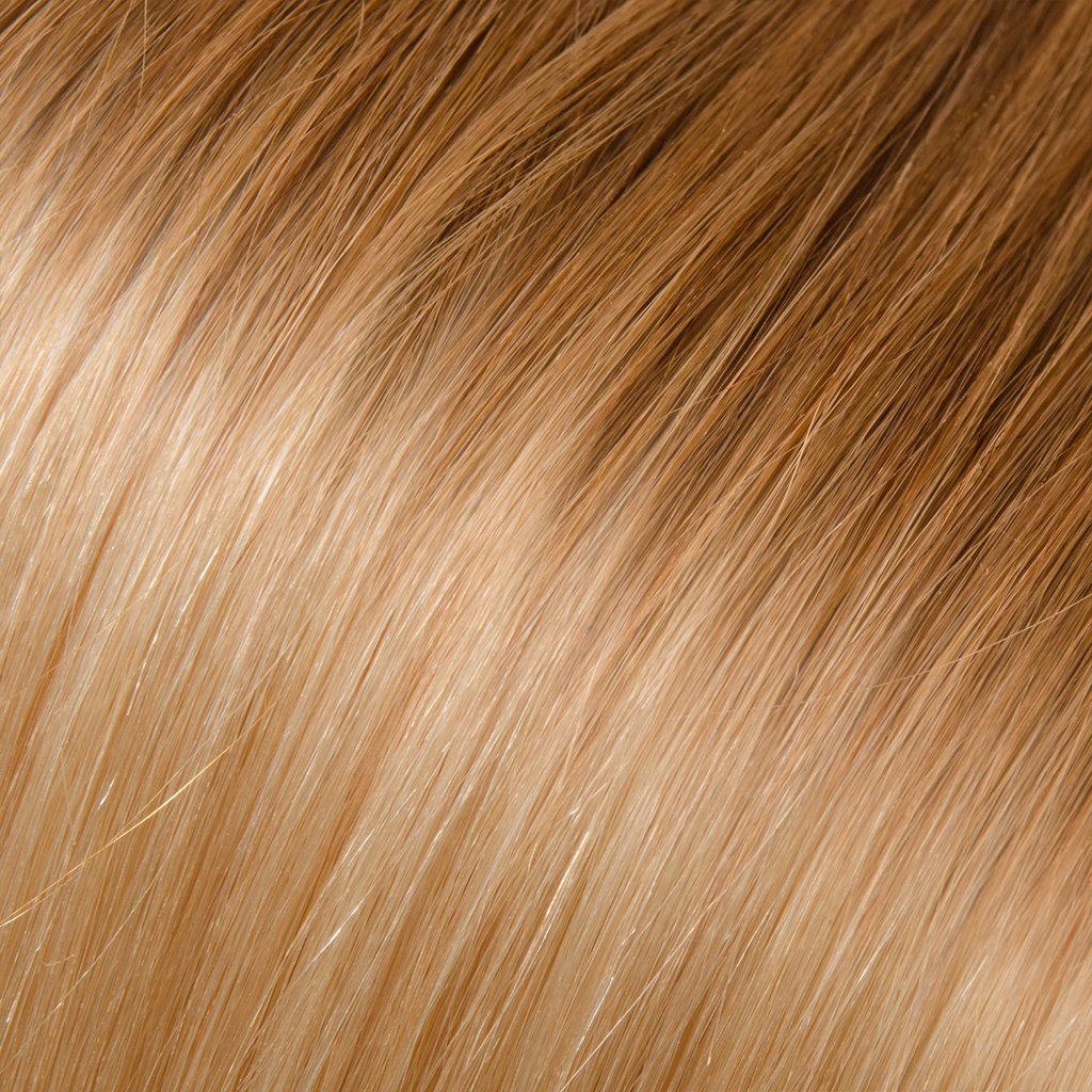"22"" I-Tip Straight Color Ombre 12-600 (Gabby)"