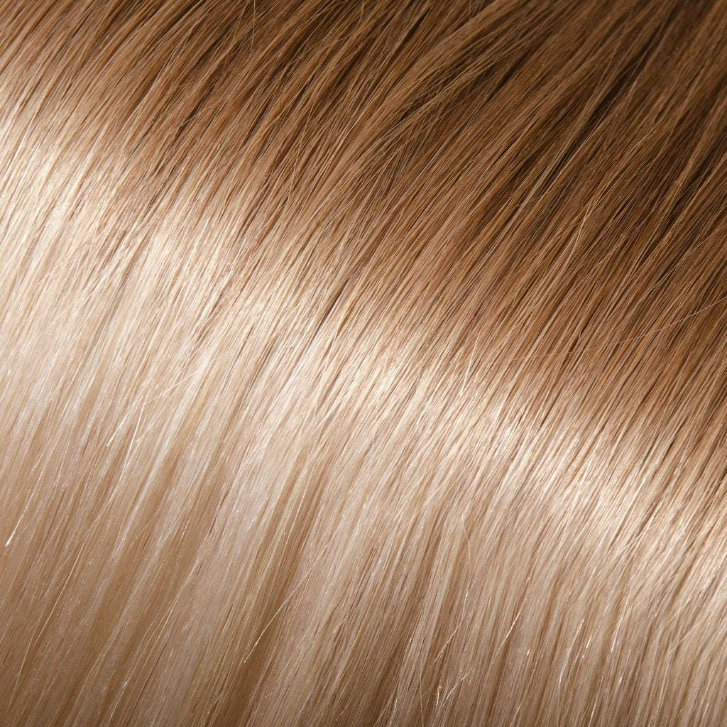 "22"" I-Tip Straight Color Ombre 12/60 (Louise)"