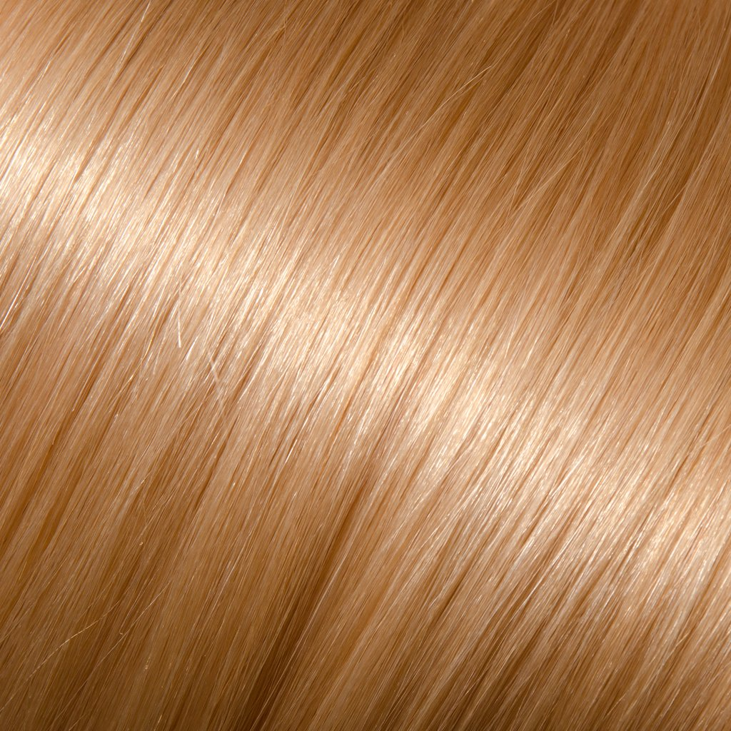 "22"" Hand Tied Wefts - #24 (Cindy)"