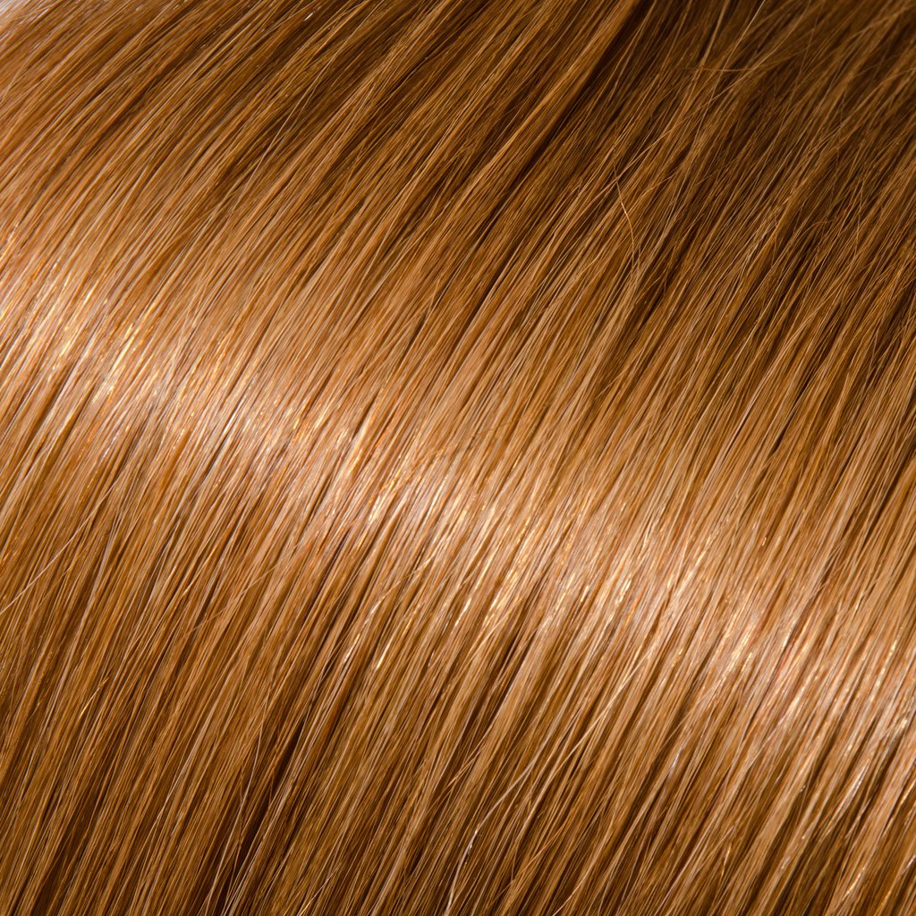 "22.5"" Hand Tied Wefts - #27A (Veronica)"