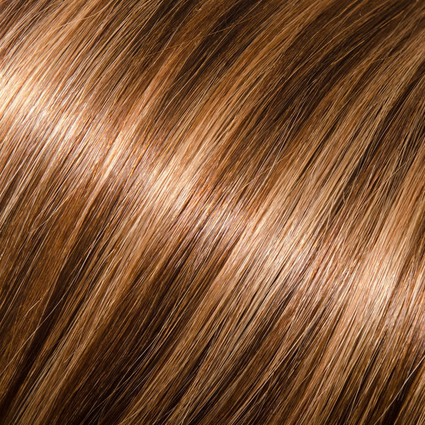 "18"" Hand Tied Wefts - #6/10 (Eva)"