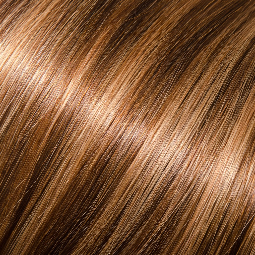 "18.5"" Machine Wefts - #6/10 (Eva)"