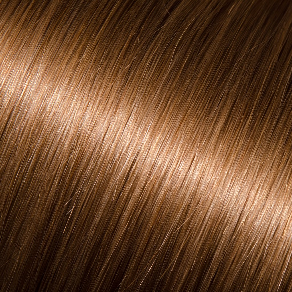 "18.5"" Machine Wefts - #8 (Lucy)"