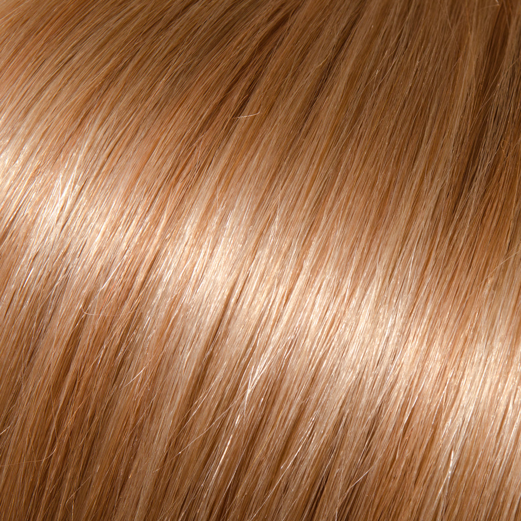 "16"" Clip In Straight Color #27/613 - regular (Bridget)"