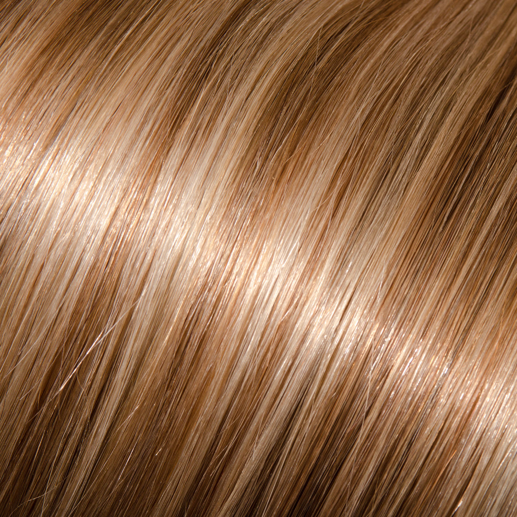 "18"" Clip In Straight Color #12/600 - regular (Caroline)"