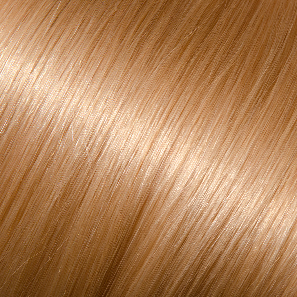 "18"" Clip In Straight Color #24 - regular (Cindy)"