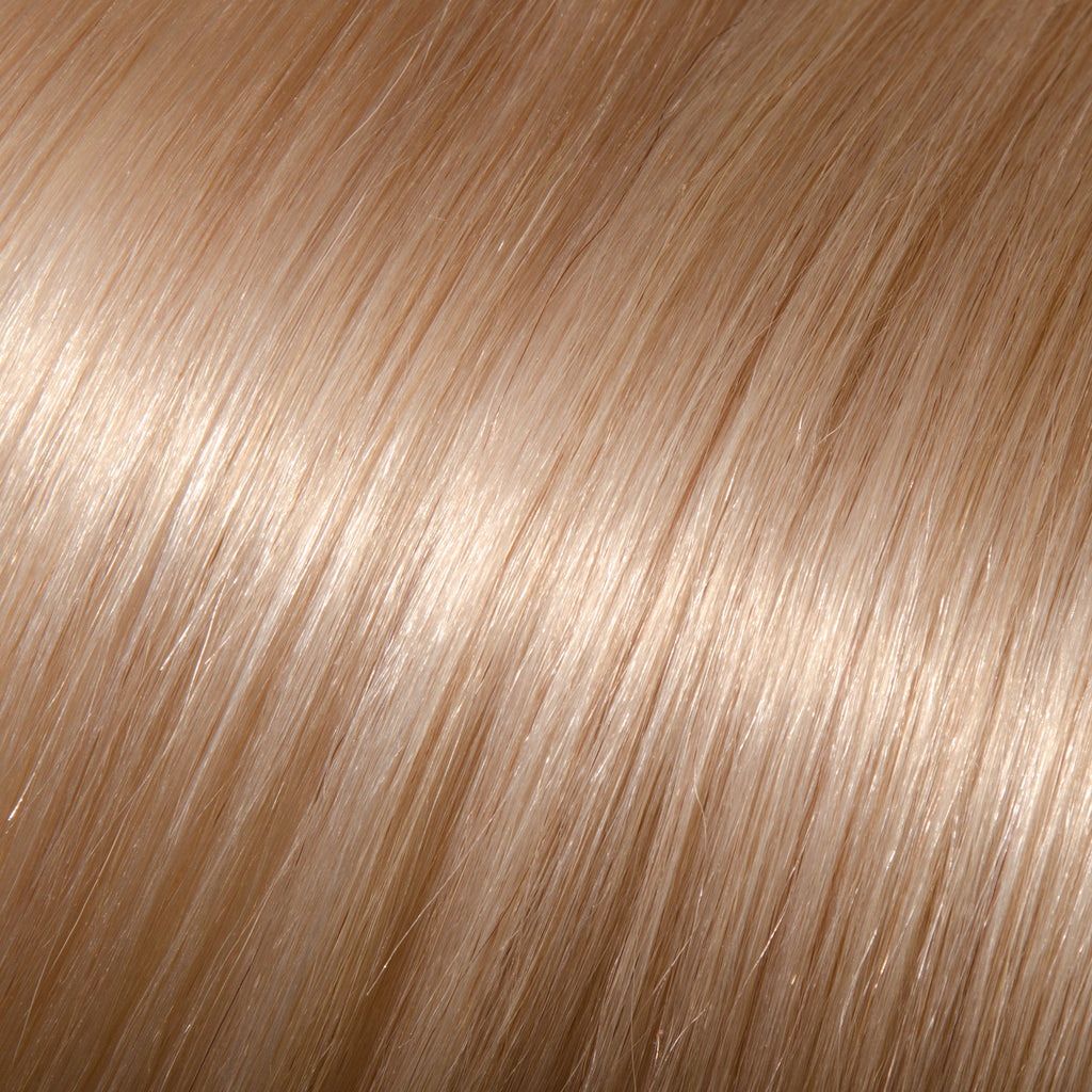 "18"" Clip In Straight Color #60 - regular (Patsy)"