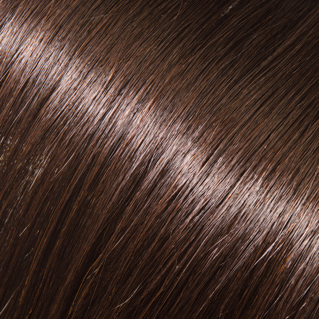 "20"" Clip In Straight Color #2 - regular (Sally)"