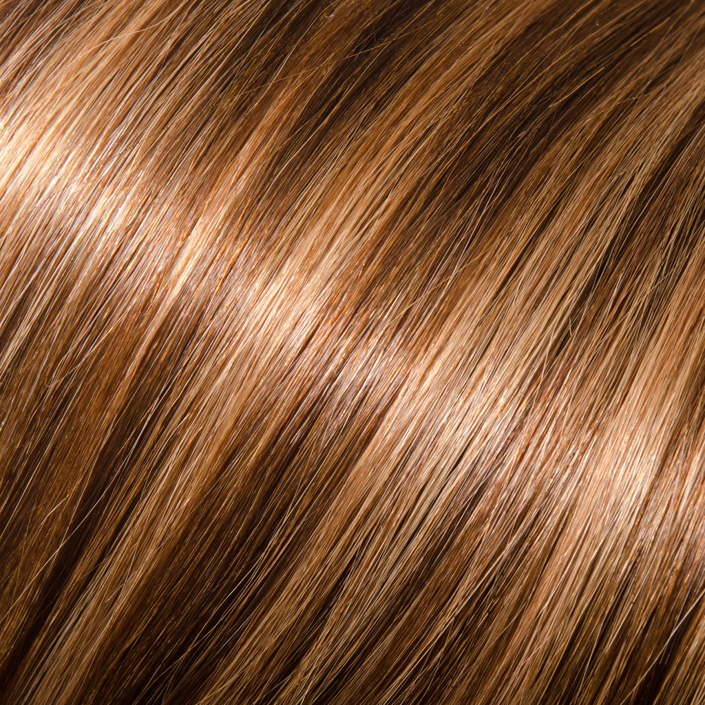 "20"" Clip In Straight Color #6/10 - regular"