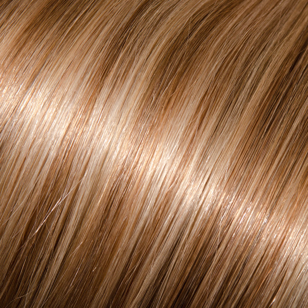 Flat Tip Hair Extensions 8 Lucy