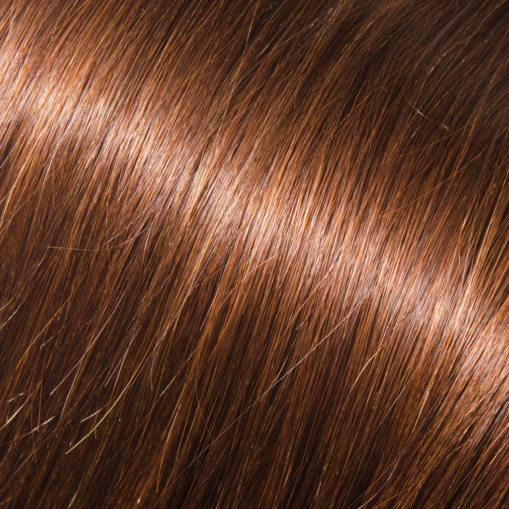 "18"" Crown Straight Color #4 - regular"