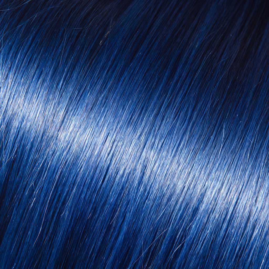 "18"" Tape-In Blue (Malorie)"