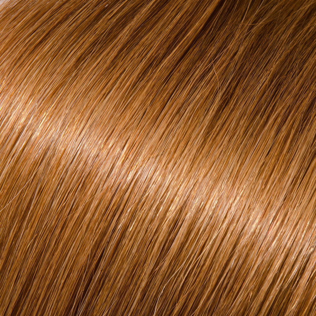 "22"" TAPE-IN STRAIGHT COLOR #27A (Veronica)"