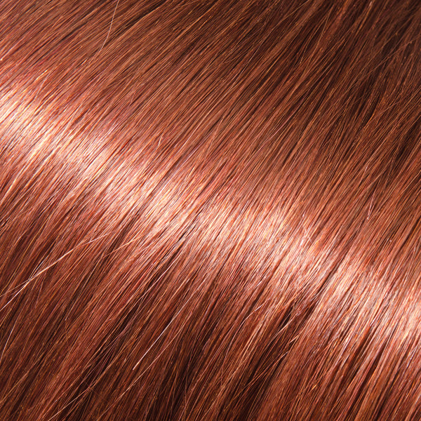 "22"" TAPE-IN STRAIGHT COLOR #5R (EMMIE)"