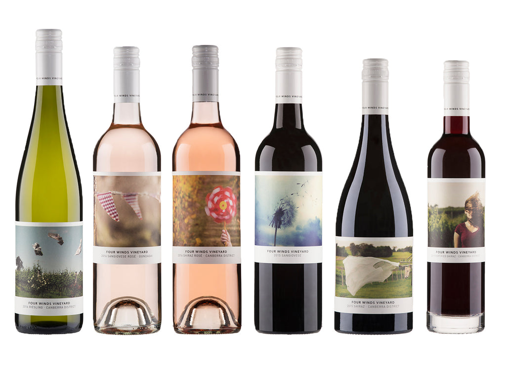 New labels win international design award