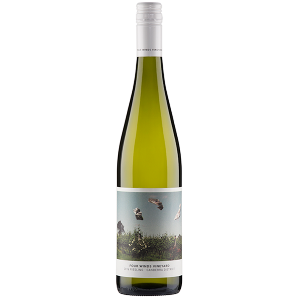 Four Winds Vineyard - 2019 Riesling