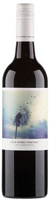 Four Winds Vineyard - 2019 Sangiovese