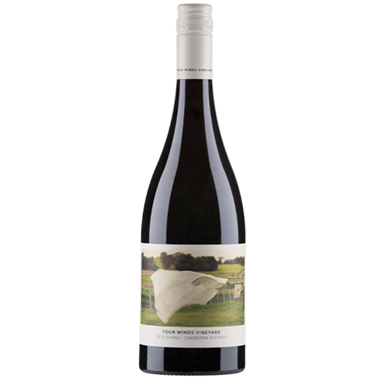 Four Winds Vineyard - 2019 Shiraz