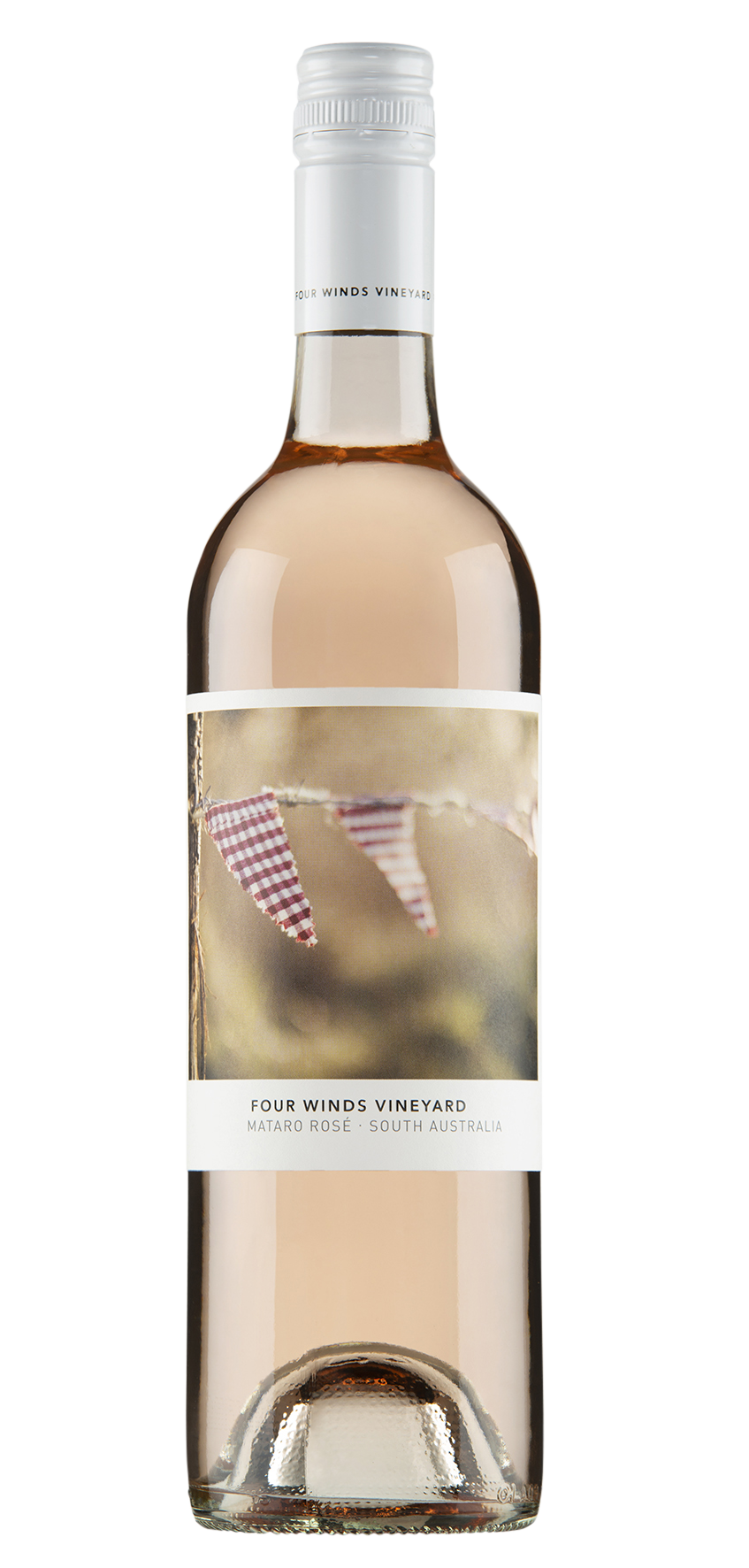Four Winds Vineyard - 2020 Mataro Rosé
