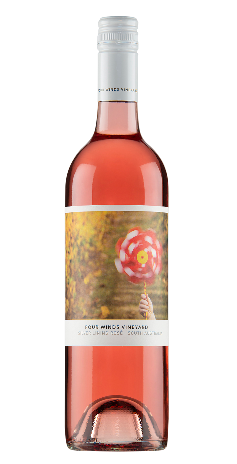Four Winds Vineyard - 2020 Silver Lining Rosé