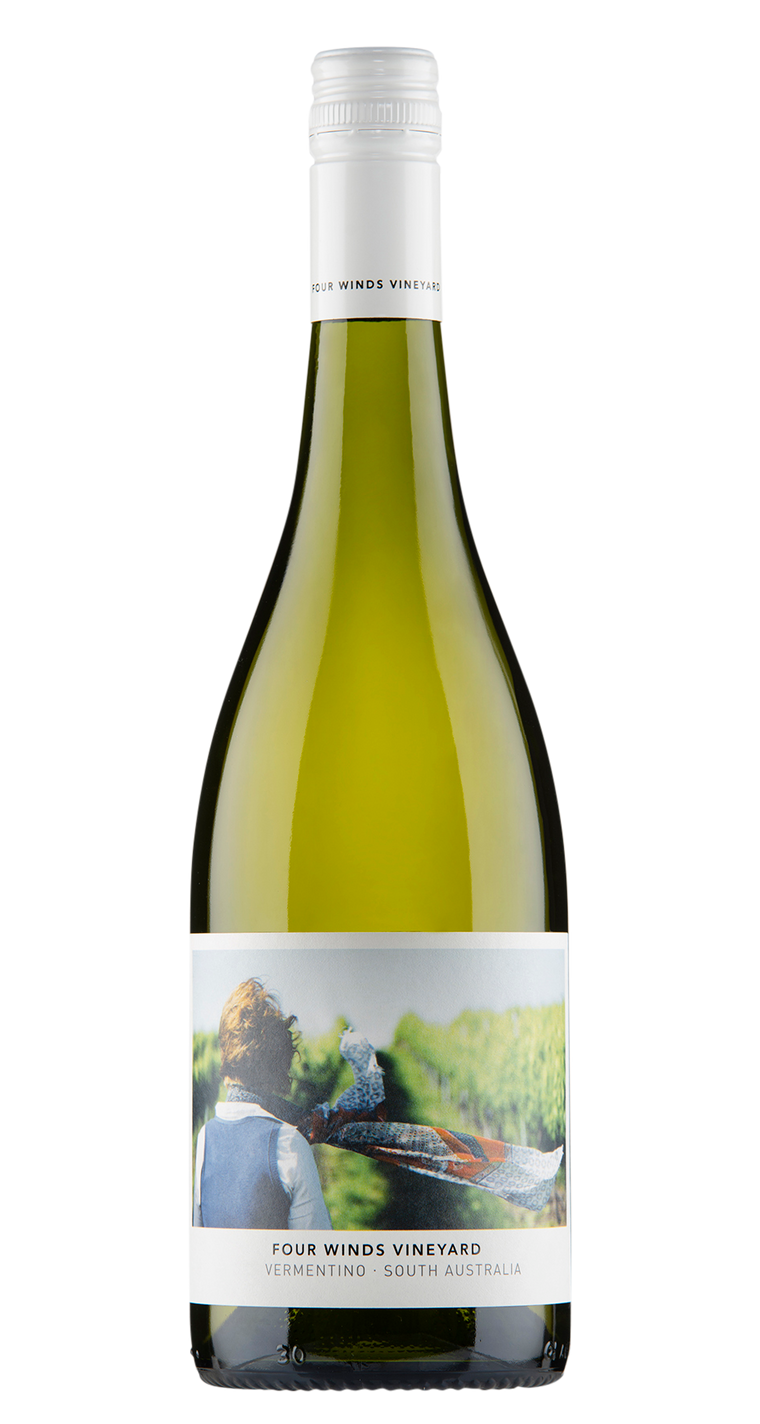 Four Winds Vineyard - 2020 Vermentino
