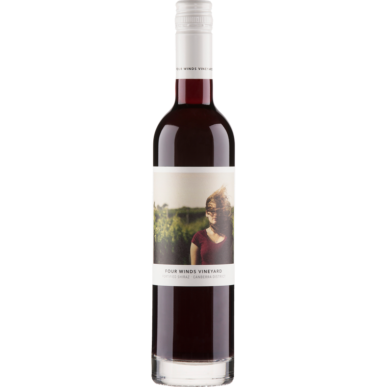 Four Winds Vineyard - 2017 Fortified Shiraz