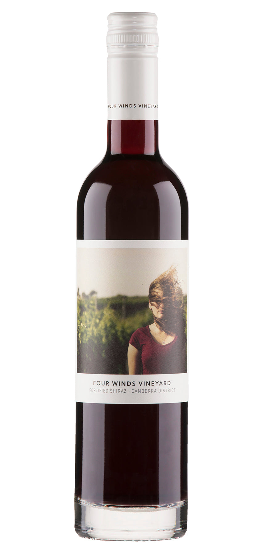 Four Winds Vineyard - 2018 Fortified Shiraz