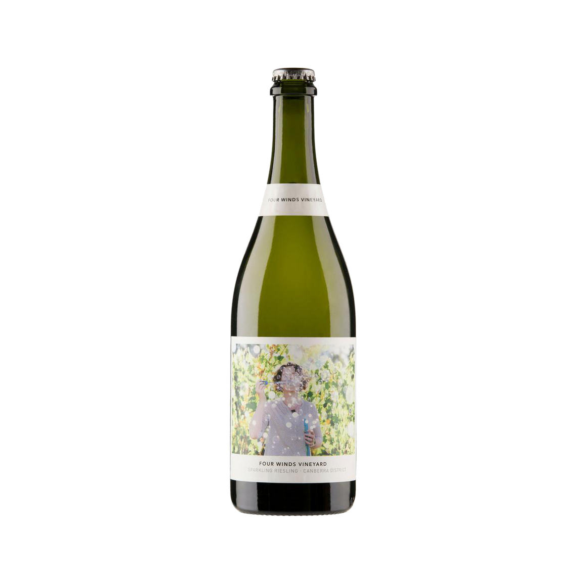 Four Winds Vineyard - 2019 Sparkling Riesling