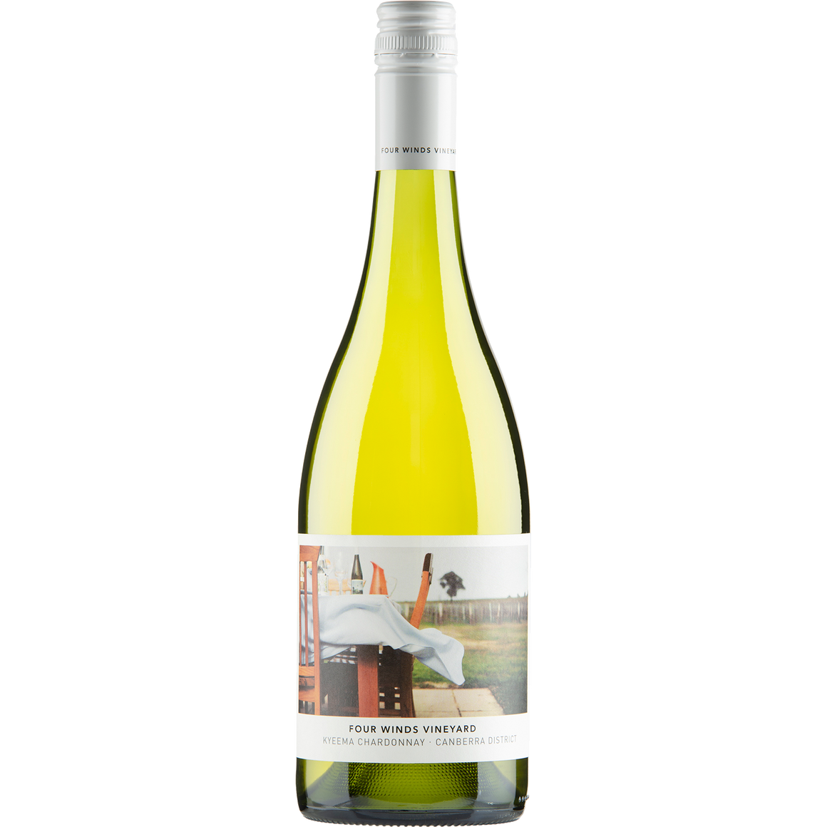 Four Winds Vineyard - 2019 Kyeema Chardonnay