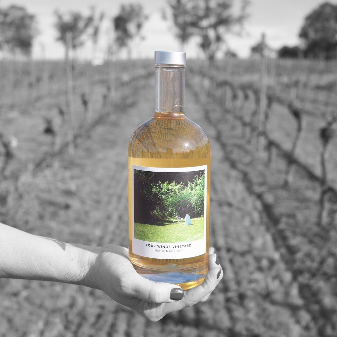 Four Winds Vineyard - Riesling Gin